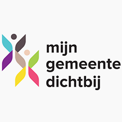 Logo Mijn gemeente dichtbij